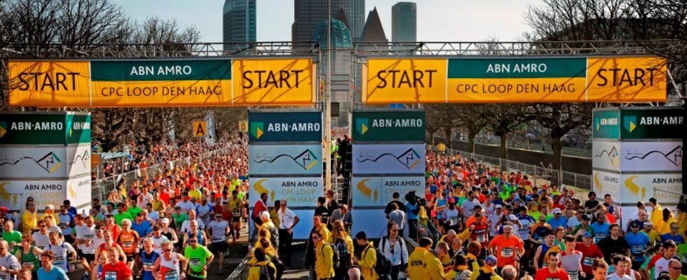 Mijn CPC 2015 halve marathon