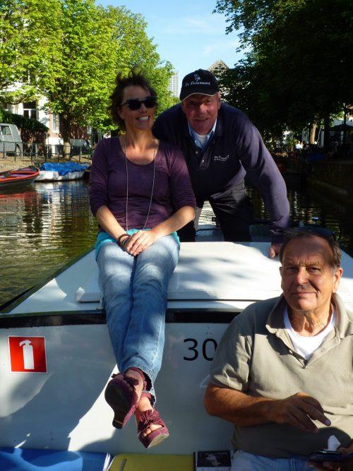 Dinerboot Den Haag