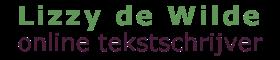 Lizzy de Wilde - online tekstschrijver Den Haag