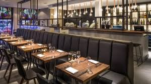 Restaurant Publique Den Haag