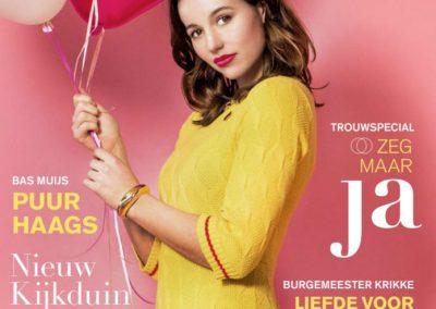 Mijn artikelen voor LEVEN! Magazine Den Haag