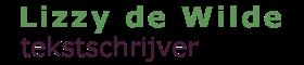 Lizzy de Wilde - tekstschrijver Den Haag
